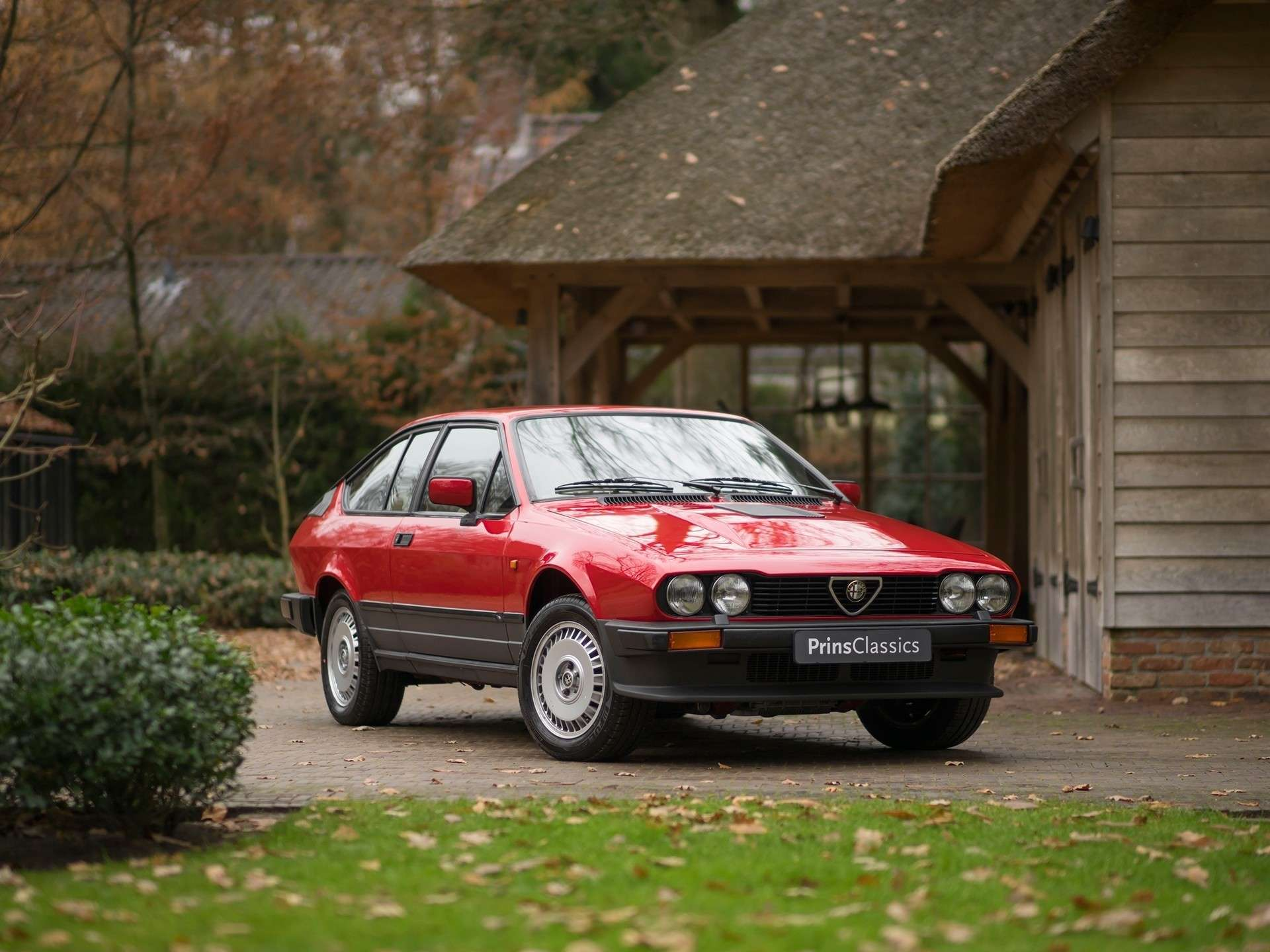 Alfa Romeo GTV 6 2.5 04