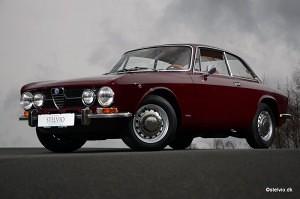Alfa Romeo GT 1750 Veloce 01
