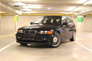 Alpina B3 3.3 Touring 03
