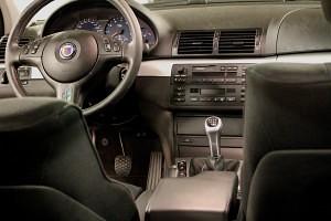 Alpina B3 3.3 Touring 33
