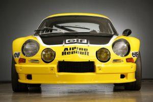 Alpine A110 Tour de Corse 02