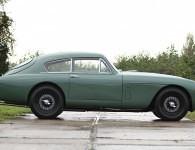 Aston Martin DB2-4 12