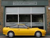 Aston Martin V8 Vantage Zagato 03