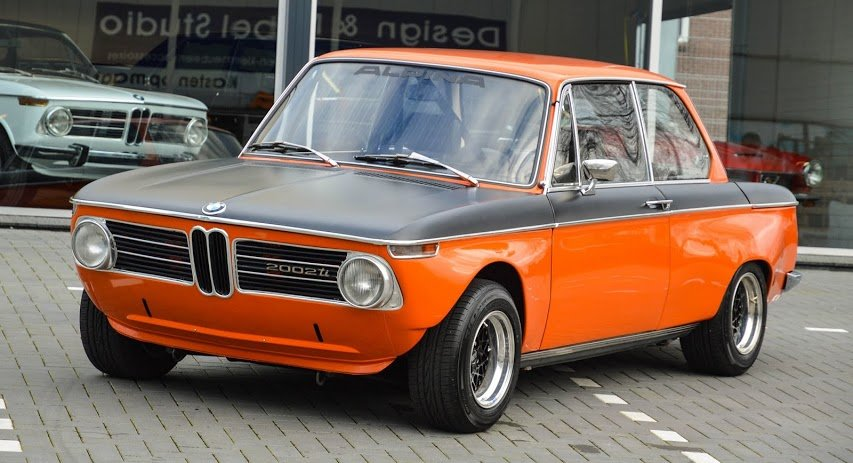 consignatie oldtimer of youngtimerbmw 2002 ti alpina. Black Bedroom Furniture Sets. Home Design Ideas