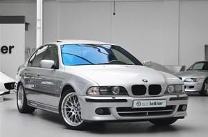 BMW 528i 04