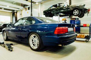 BMW Classic 01