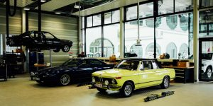 BMW Classic 02