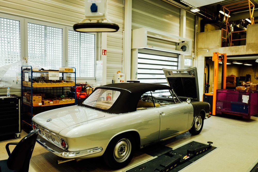 BMW Classic 04