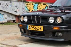 BMW E30 325i Touring Mtech2 06