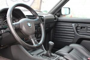 BMW E30 325i Touring Mtech2 20