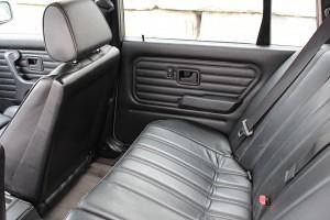 BMW E30 325i Touring Mtech2 29