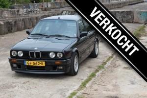 BMW E30 325i Touring Mtech2 34
