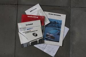 BMW E30 325i Touring Mtech2 47