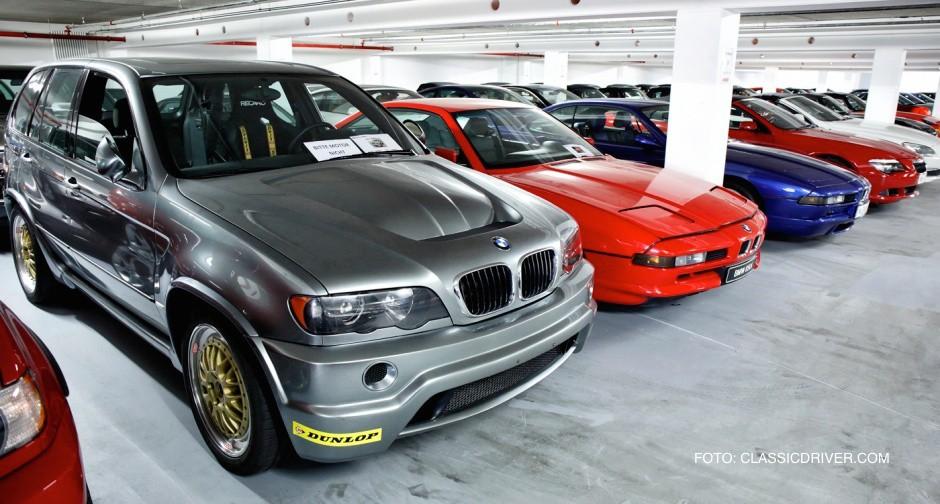 BMW GARAGE 02