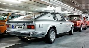 BMW GARAGE 04