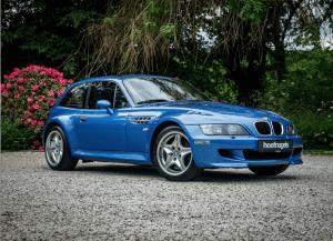 BMW Z3M Coupé 05