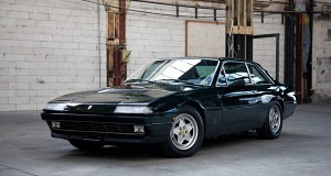 Ferrari 400  412 02
