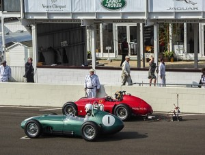 Goodwood Revival 03
