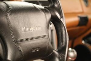 Qvale Mangusta De Tomaso 19