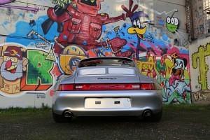 Porsche 993 S2 25