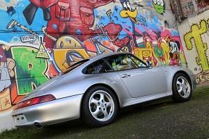 Porsche 993 S2 22