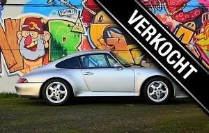Porsche 993 S2 14