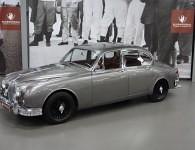 Jaguar Mk2 3.4 01