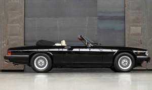 Jaguar XJS Cabriolet 01