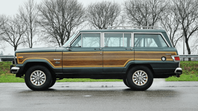 Jeep Wagoneer Limited 08