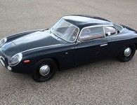Lancia Appia Zagato Short Wheel Base GTE 03