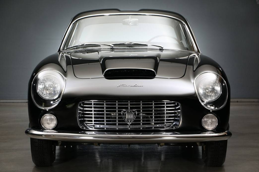 Lancia Flaminia Serie 1 2.5 Sport Zagato