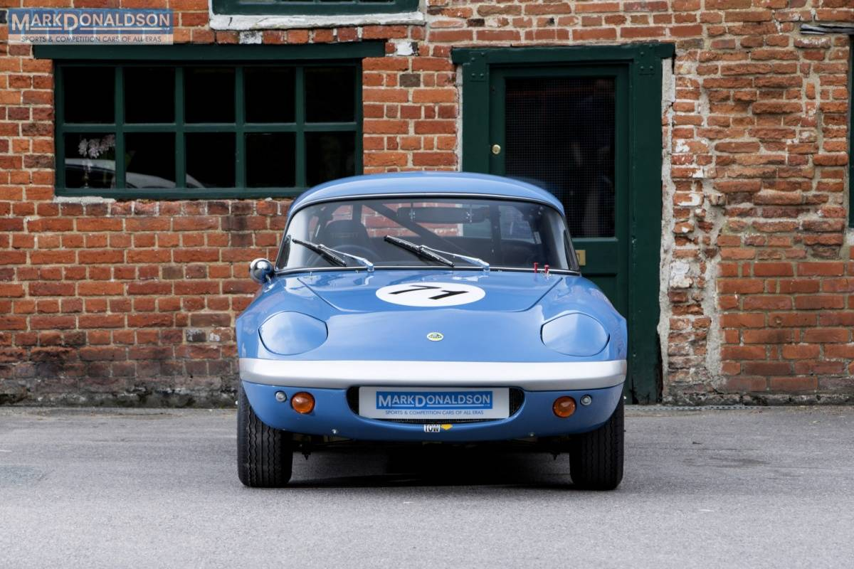 Lotus Elan 26RS Shapecraft 02