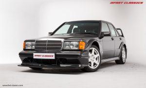 Mercedes-Benz 190E 2.5-16v 04
