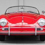 Porsche 356 A Speedster 06