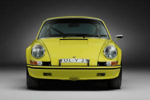 Porsche 911 2.5 SR 07