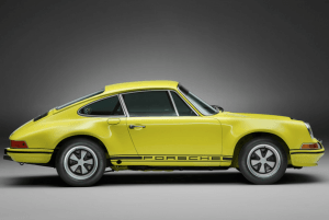Porsche 911 2.5 SR 08