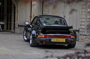 Porsche 911 3.3 Turbo 03