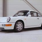 Porsche 911 964 C4 Lightweight 01