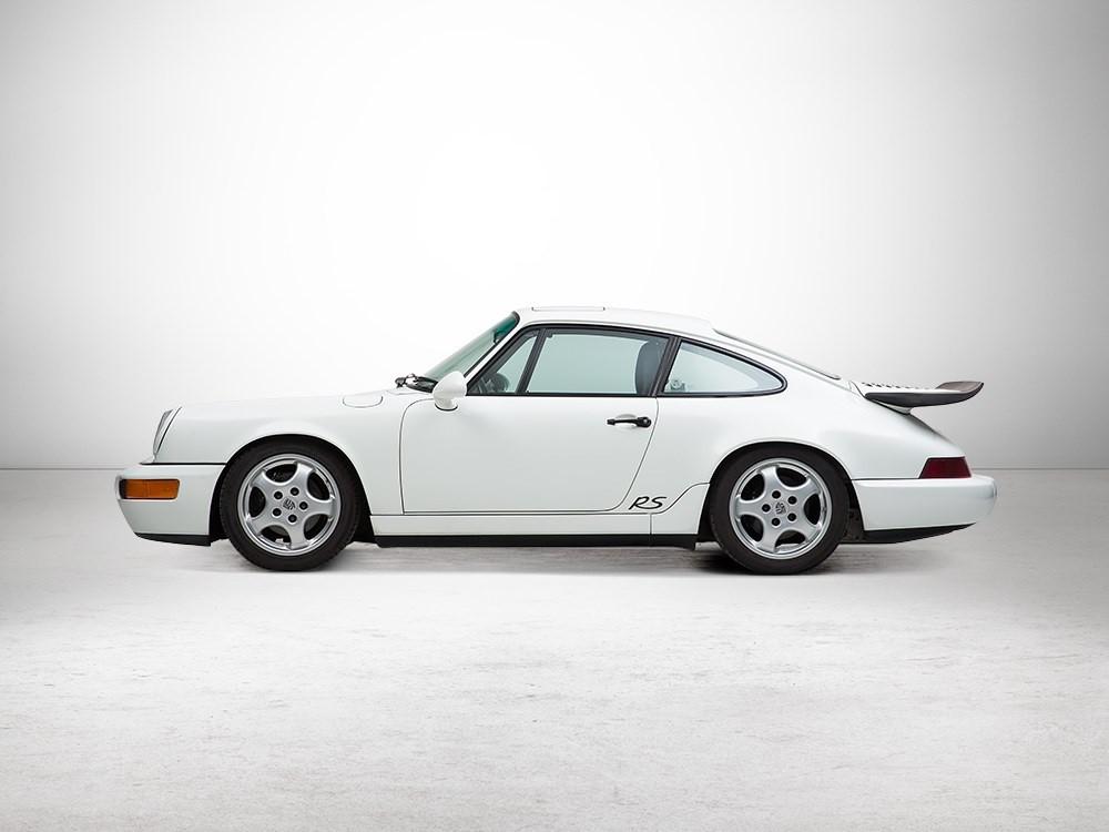 Porsche 911 RS America 03
