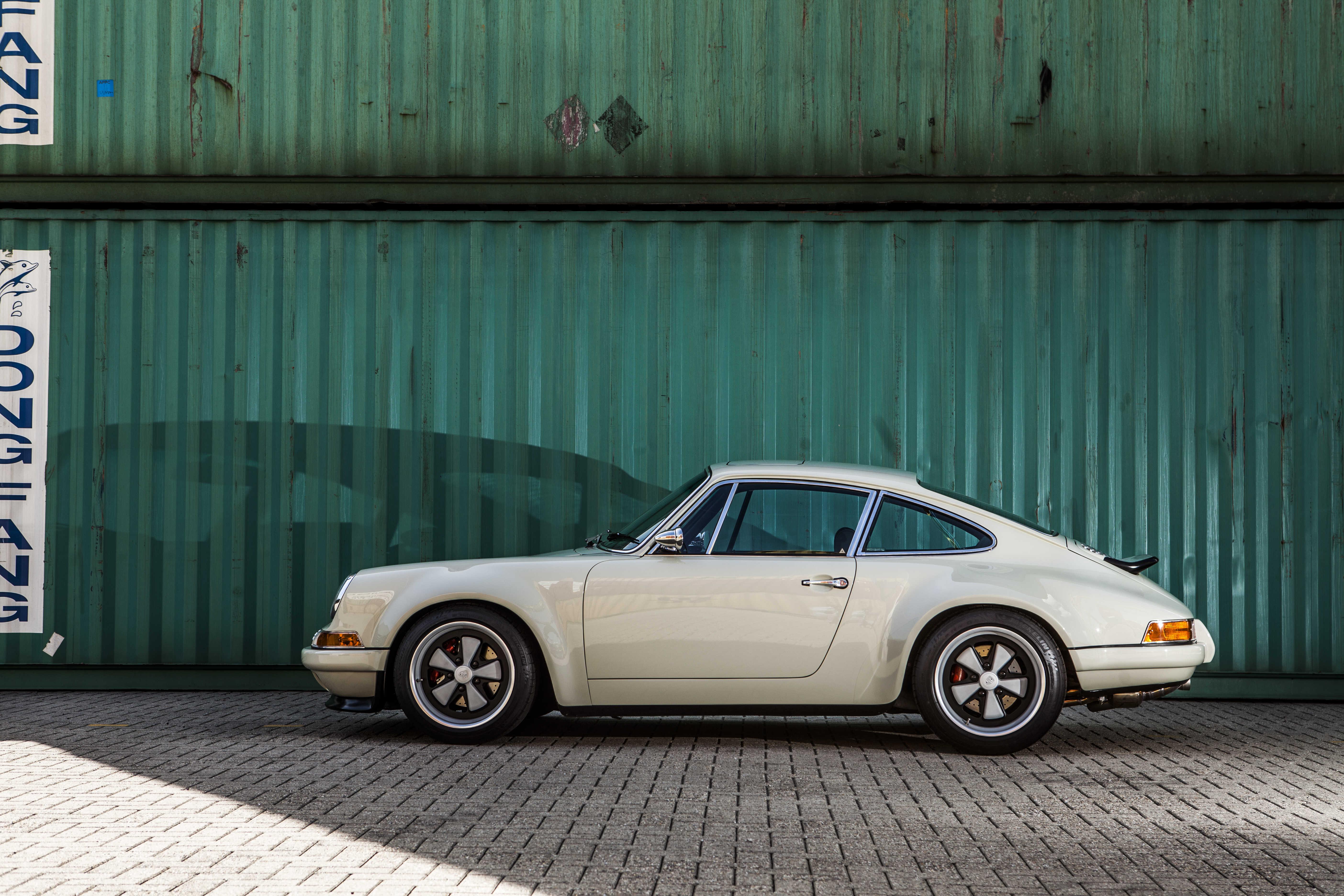 Porsche 911 Von Schmidt #001 09