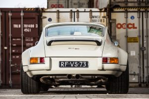 Porsche 911 Von Schmidt #001 12