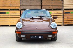 Porsche 911S 2.7 Targa 04