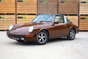 Porsche 911S 2.7 Targa 05
