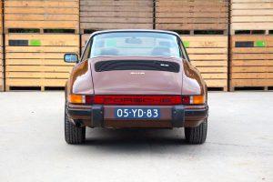 Porsche 911S 2.7 Targa 08