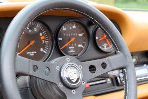 Porsche 911S 2.7 Targa 43