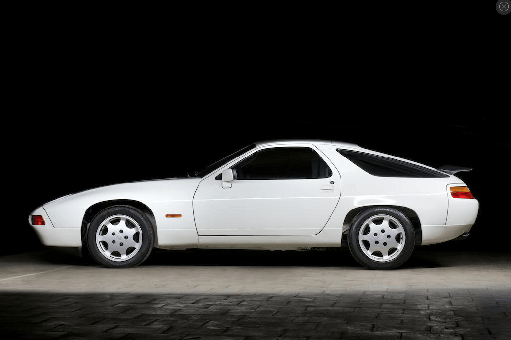 porsche 928 prototype club sport coup. Black Bedroom Furniture Sets. Home Design Ideas