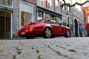 Porsche 964 Carrera 2 02