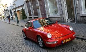 Porsche 964 Carrera 2 04