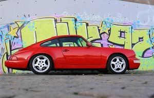 Porsche 964 Carrera 2 11