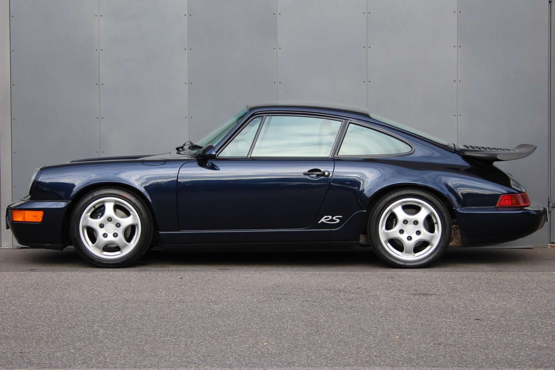 consignatie oldtimer of youngtimerporsche 964 rs america. Black Bedroom Furniture Sets. Home Design Ideas
